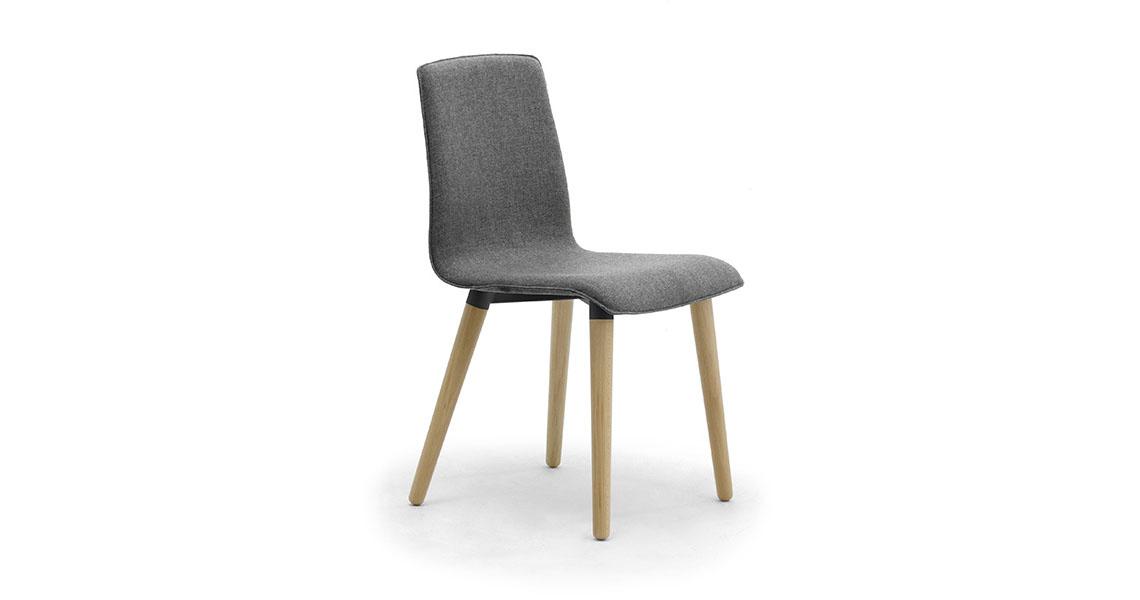 chaise p cuisine moderne et salle de sejour - Chaise Cuisine Moderne