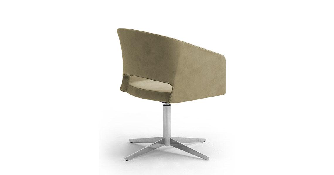 design sieges visiteur et fauteuils pour l 39 attente leyform. Black Bedroom Furniture Sets. Home Design Ideas